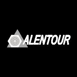 Lorstone - produits aménagement exterieur - logo Alentour