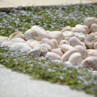 Lorstone - produits aménagement exterieur - galets